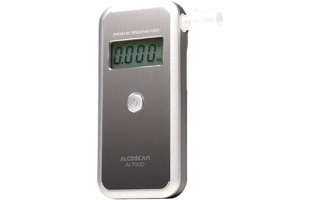 Alkoholtester V-net AL 7000