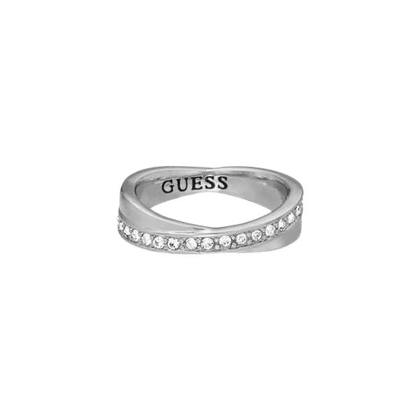 Dámský prsten Guess UBR51425-56