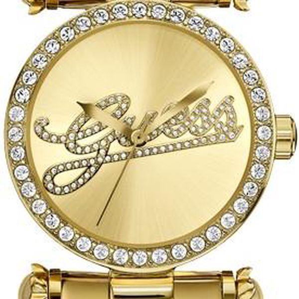 Dámské hodinky Guess W0287L2