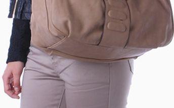Koženková bunda s krajkovou kombinací černá