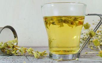 Mursalský čaj – detoxikace z bulharských hor
