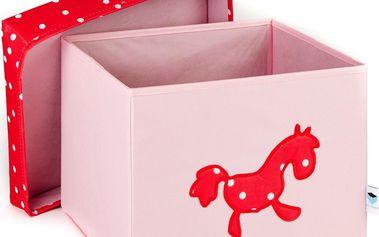 STORE !T Úložný box - stolička pony
