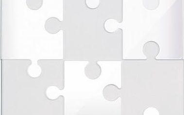 Adata HV611 - 1TB White, USB 3.0 (AHV611-1TU3-CWH)
