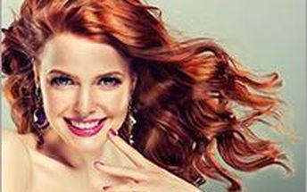 Profesionální kadeřnické služby pro dámy pouze 199 Kč! Udělejte radost svým vlasům a dopřejte jim luxusní péči!