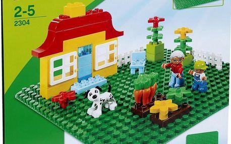 LEGO DUPLO 2304 Toddler Velká podložka na stavění