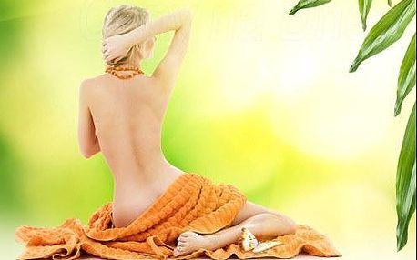 Bezbolestná kavitácia a anticelulitídny škoricový zábal. Bojujte účinne proti celulitíde a tukom.