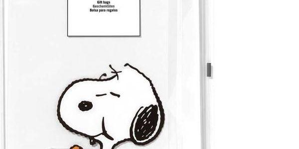 PEANUTS Dárkové sáčky Snoopy, 10ks