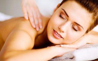 Ájurvédská masáž – orientální hýčkání