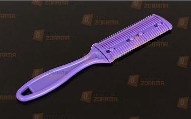 Seřezávač na vlasy - skladovka