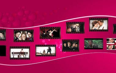 Valentýnský koncert plný filmových melodií