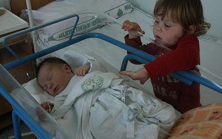 Kurz první pomoci kojenců/dětí a dospělých