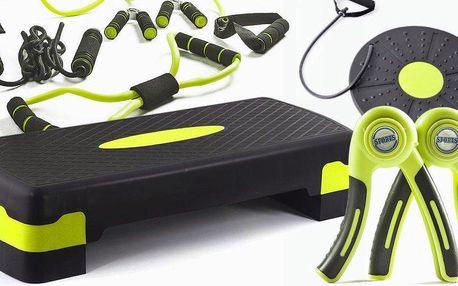 Sportovní doplňky Laubr sport na cvičení a posilování