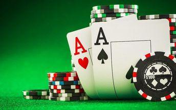 Škola Pokeru