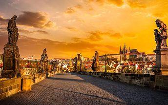 Levné ubytování v Praze s prohlídkou minipivovaru