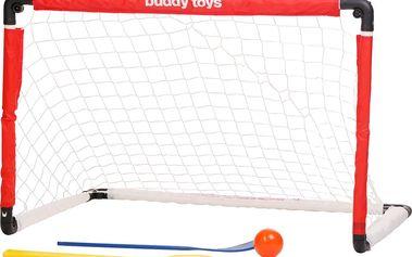 Buddy Toys Hokejová branka BOT 3120, Barevná