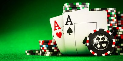 Show down Poker Club