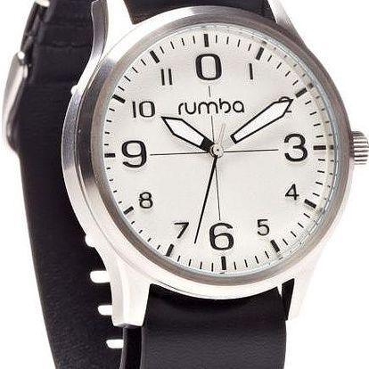 Pánské hodinky Brooklyn Lights Out - doprava zdarma!