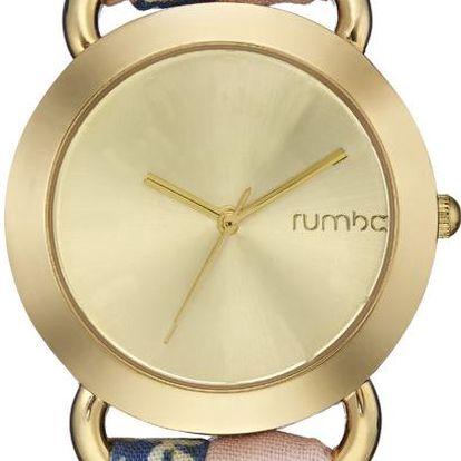 Dámské hodinky Nolita Light Rose - doprava zdarma!