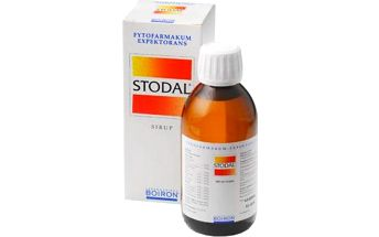 Stodal por.sir.1x200ml