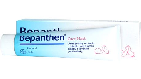 Bepanthen Care mast 100 g