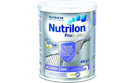 Nutrilon 2 Allergy Care ProExpert 450 g NEW