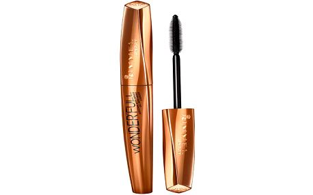 Rimmel London Wonder Full Mascara 11ml Řasenka W - Odstín 001 Black