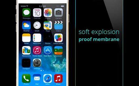 Ochranné fólie Soft explosion proof Membrane pro iPhone 5/5s/Gc - OF0005-0343