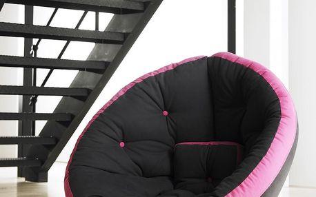 Nest Grey Pink - doprava zdarma!