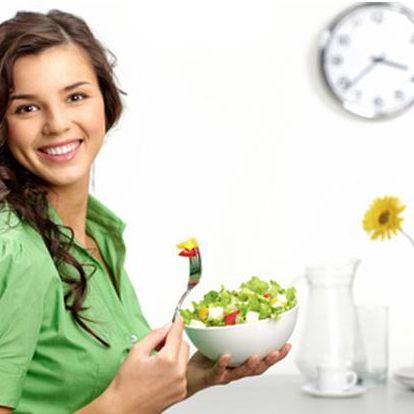 F-Scan, očista organismu a zdravý jídelníček
