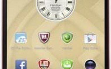Smartphone PRESTIGIO PAP7500 White 16GB