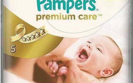 Pampers Premium Care Mini vel. 2, 3-6kg, 2x80ks