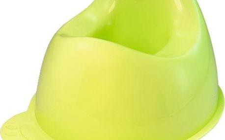 NUK Dětský nočník zelený