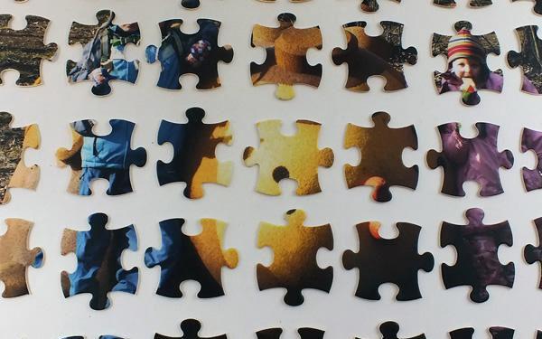 Originální Foto puzzle – ideální dárek