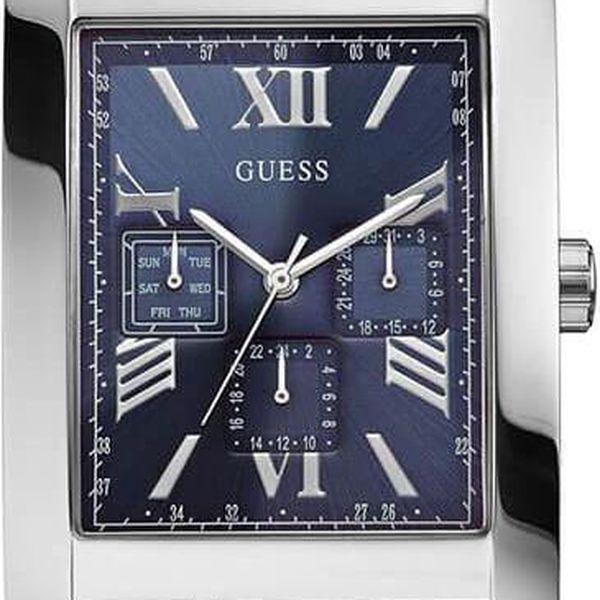 Pánské hodinky Guess W0484G2
