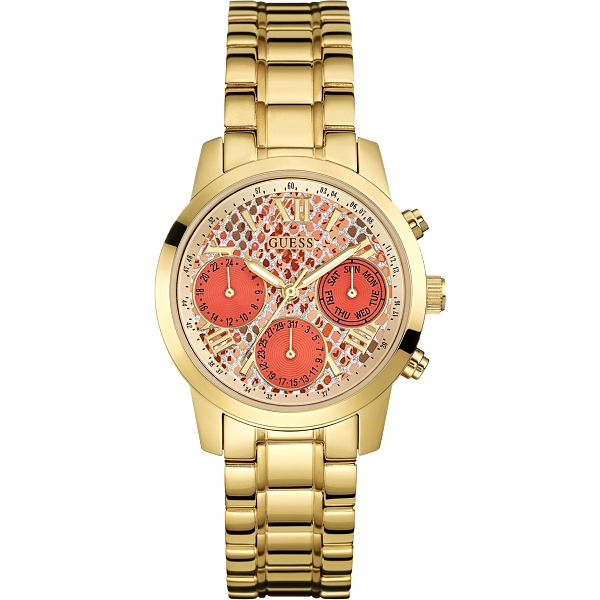 Dámské hodinky Guess W0448L7