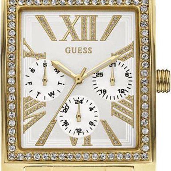 Dámské hodinky Guess W0446L2