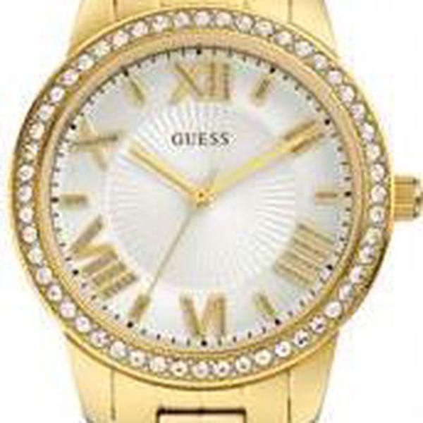Dámské hodinky Guess W0444L2