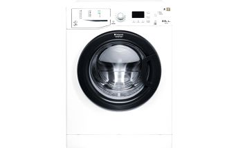 Pračka se sušičkou Hotpoint WDG 8640B EU