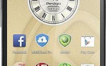 Smartphone PRESTIGIO PSP5508DUO Metal