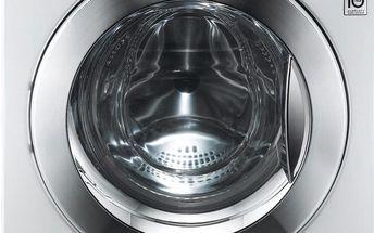 Pračka LG F60A8ND
