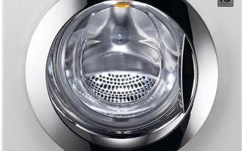 Pračka LG WD10396ND, předem plněná