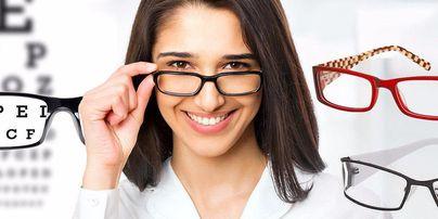 Oční optika Novotný