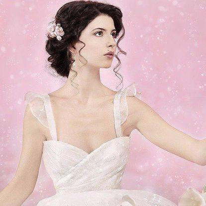 Den pro princeznu – balíček zkrášlující péče