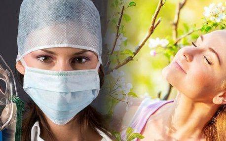 Oxygenoterapie - léčebná kyslíková terapie v Praze! Posílení imunity, zlepšení zdravotního stavu jak psychického tak fyzického! Dejte sbohem stresu, migrénám i problémům s dýcháním. Využijte oxygenoterapie a zlepšete energetický stav Vašeho organismu!