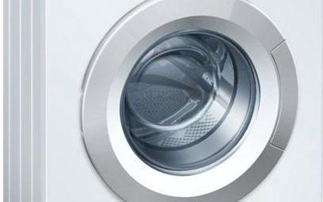 Pračka Siemens WS12G160BY