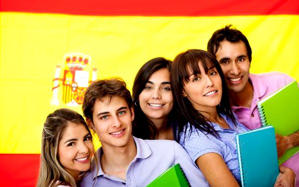 Španělština pro začátečníky (Pondělí 16:00)