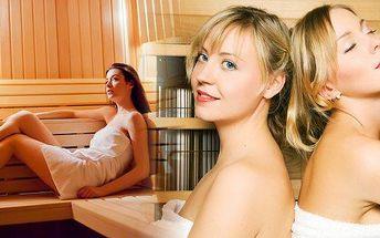 Permanentka do infrasauny v Praze, 10 vstupů. Samotné saunování navozuje příjemný pocit pohody, uvolnění a relaxace, vhodný doplněk při redukci váhy a zlepšení zdravotního stavu!