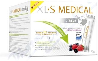 XL to S Medical Direct 90 sáčků