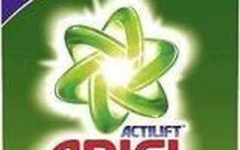 Ariel Professional prášek na praní bílého prádla 9,1kg 140 cyklů