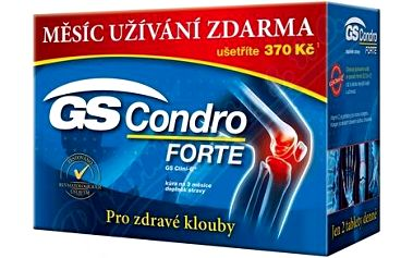 GS Condro Forte 180 tablet
